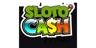 Slotocash Logo