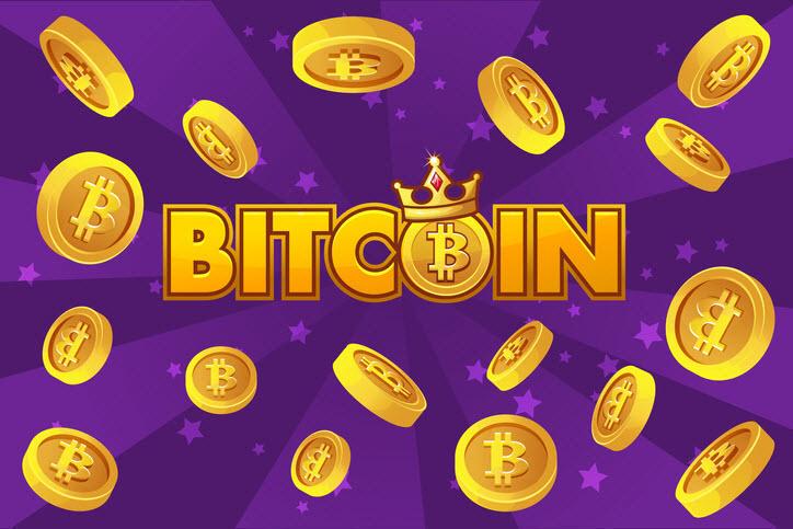 Bitcoin Slot Machines Coins
