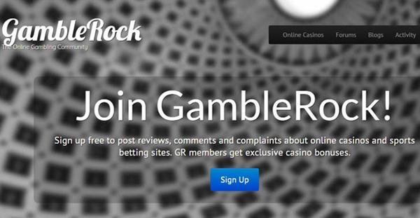 GambleRock Forums