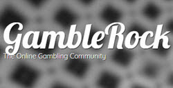 GambleRock.com Logo