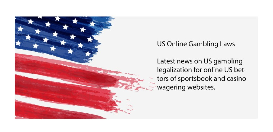 Online Gambling Legal In Us